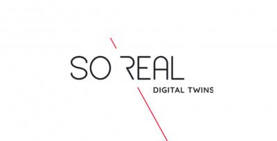 SO REAL Digital Twins AG