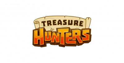 Treasure Hunters logo