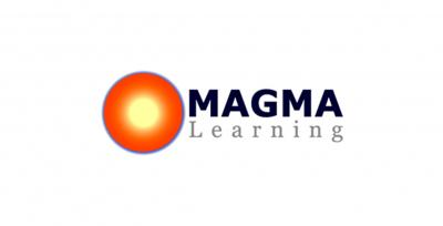MAGMA Learning logo